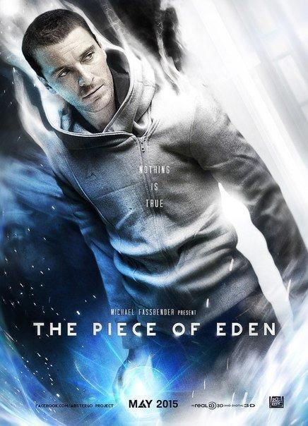 Постер к фильму Assassins Creed   - Изображение 1