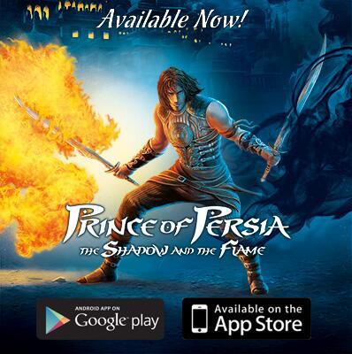 Ubisoft заявила о поступление в продажу новой игры о принце. Prince of Persia The Shadow and the Flame.Игра выйдет н ... - Изображение 1