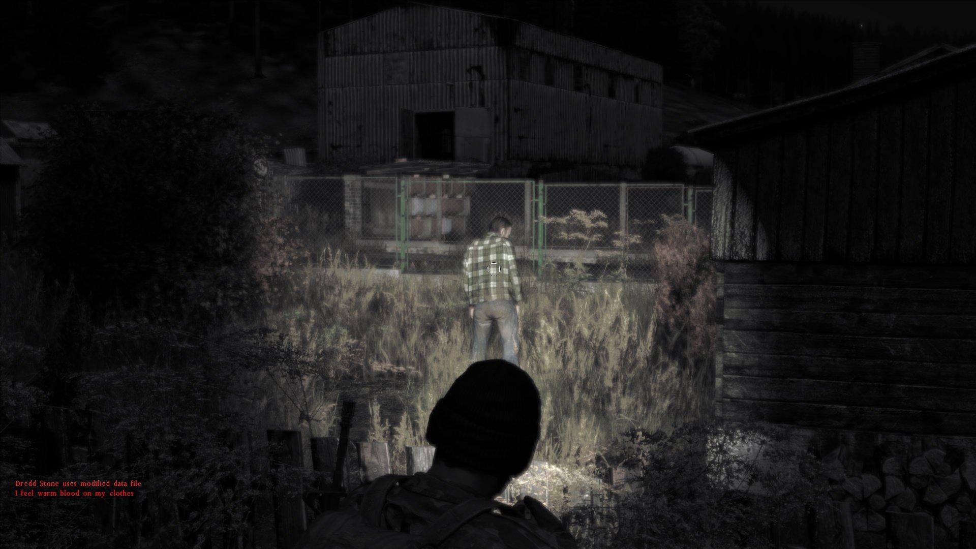 Первая встреча с зомби в новом #DayZ  - Изображение 1