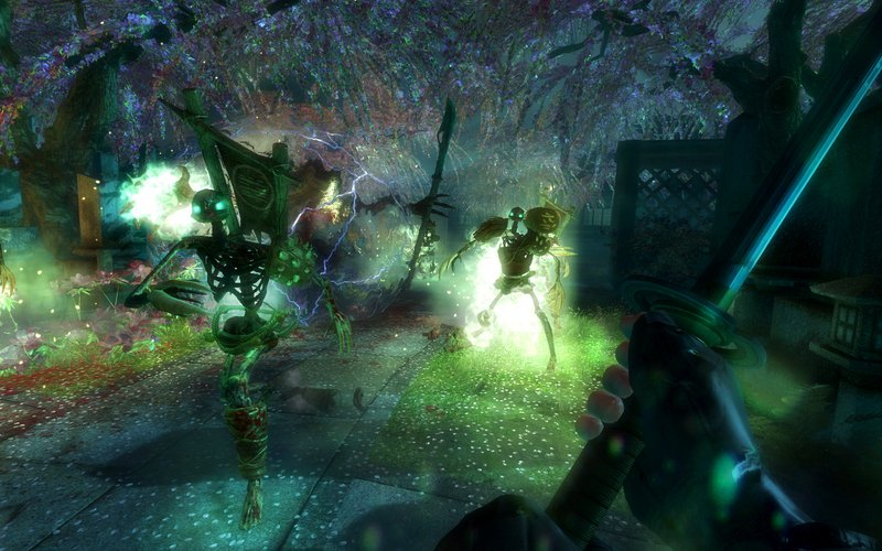 Shadow Warrior - на вид отличная игра для редакционного летсплея-трансляции. - Изображение 2