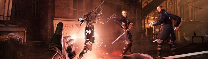 Разработчики нашумевшей игры Dishonored приняли весьма неоднозначное решение завязать с использованием Unreal Engi ... - Изображение 1