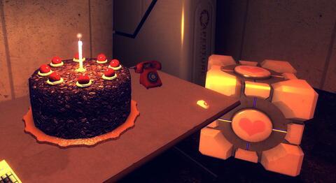 3 ноября 1962 года (51 = 3*17. Half-Life 3 confirmed) родился Гейб Ньюэлл - один из основателей и генеральный директ ... - Изображение 1
