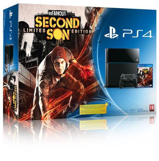 На сайте крупного итальянского игрового ритейлера Multiplayer.com засветился бандл PlayStation 4 с приключенческим б ... - Изображение 1