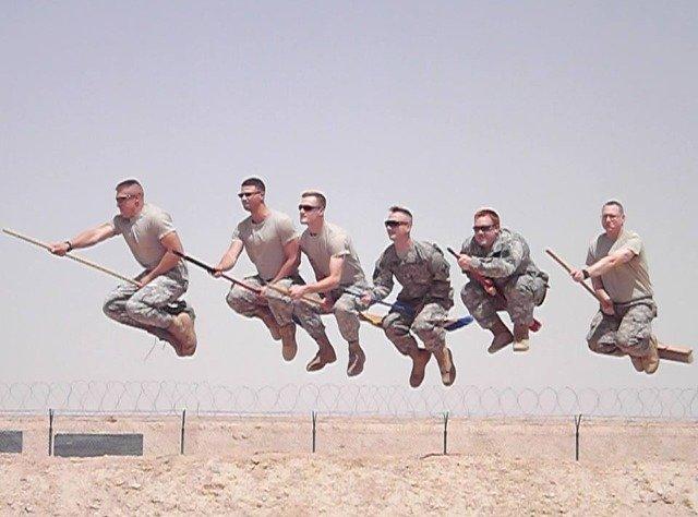 Секретное оружие армии США... - Изображение 1