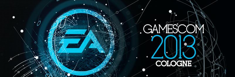 ЕА демонстрирует свои лучшие игры на Gamescom-2013   Блокбастеры ЕА готовятся к крупнейшему игровому событию года. 2 ... - Изображение 1