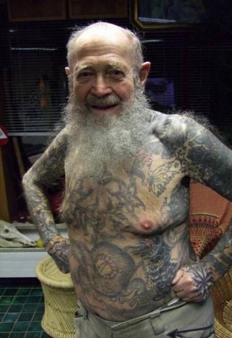 #Бородакому там бороду мою показать? - Изображение 1