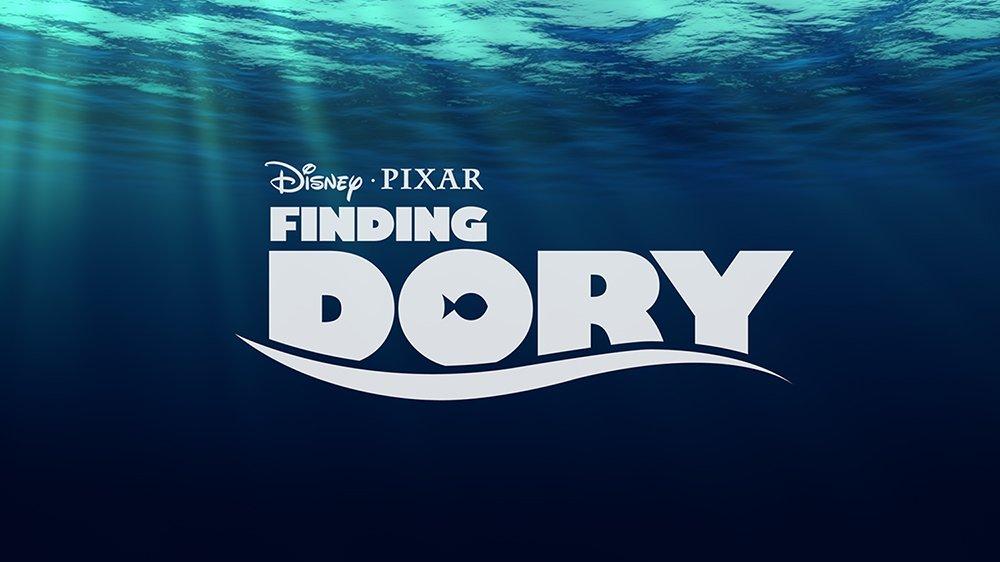 """Disney и Pixar анонсировали сиквел """"В поисках Немо"""" - """"В поисках Дори"""". На экранах американских кинотеатров картина  ... - Изображение 1"""
