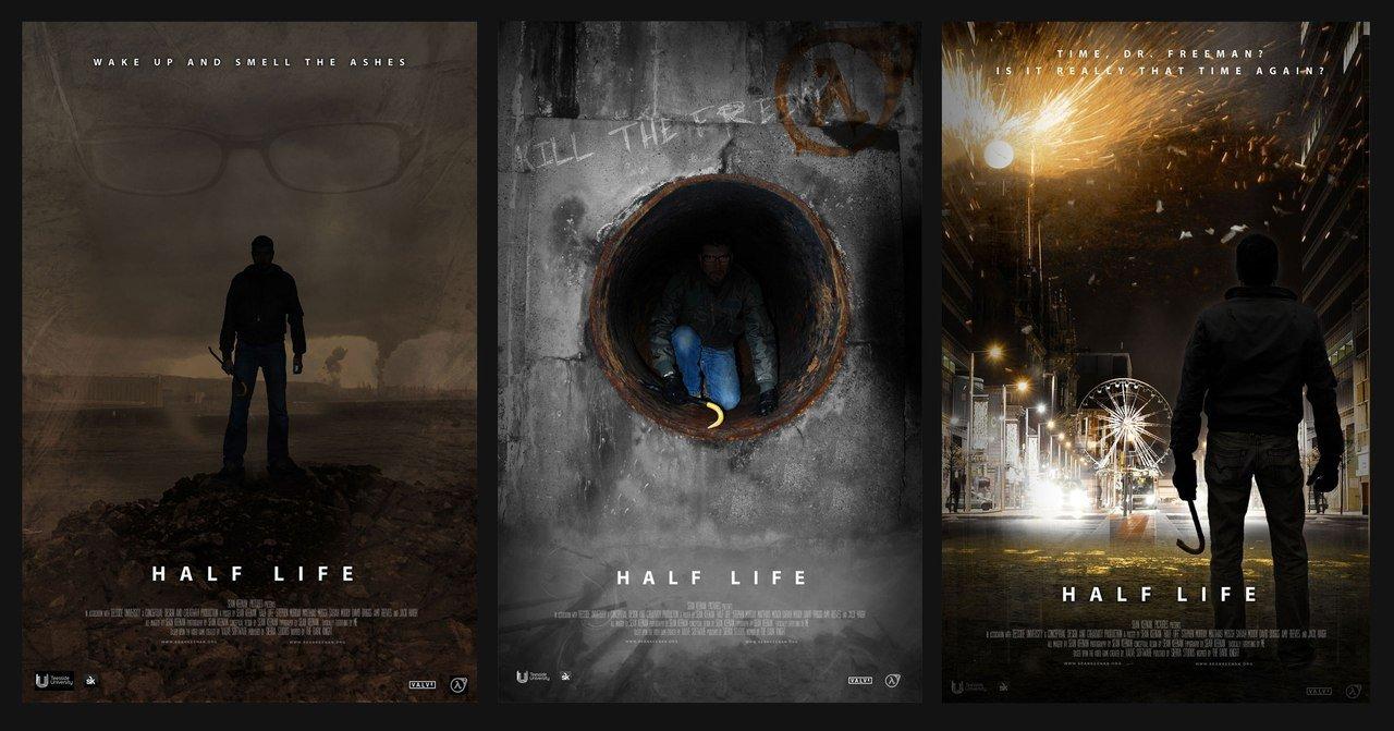 """Об экранизации Portal и Half-Life   Pежиссер и продюсер Джей Джей Абрамс (""""Остаться в живых"""", """"Монстро"""", """"Миссия нев ... - Изображение 2"""