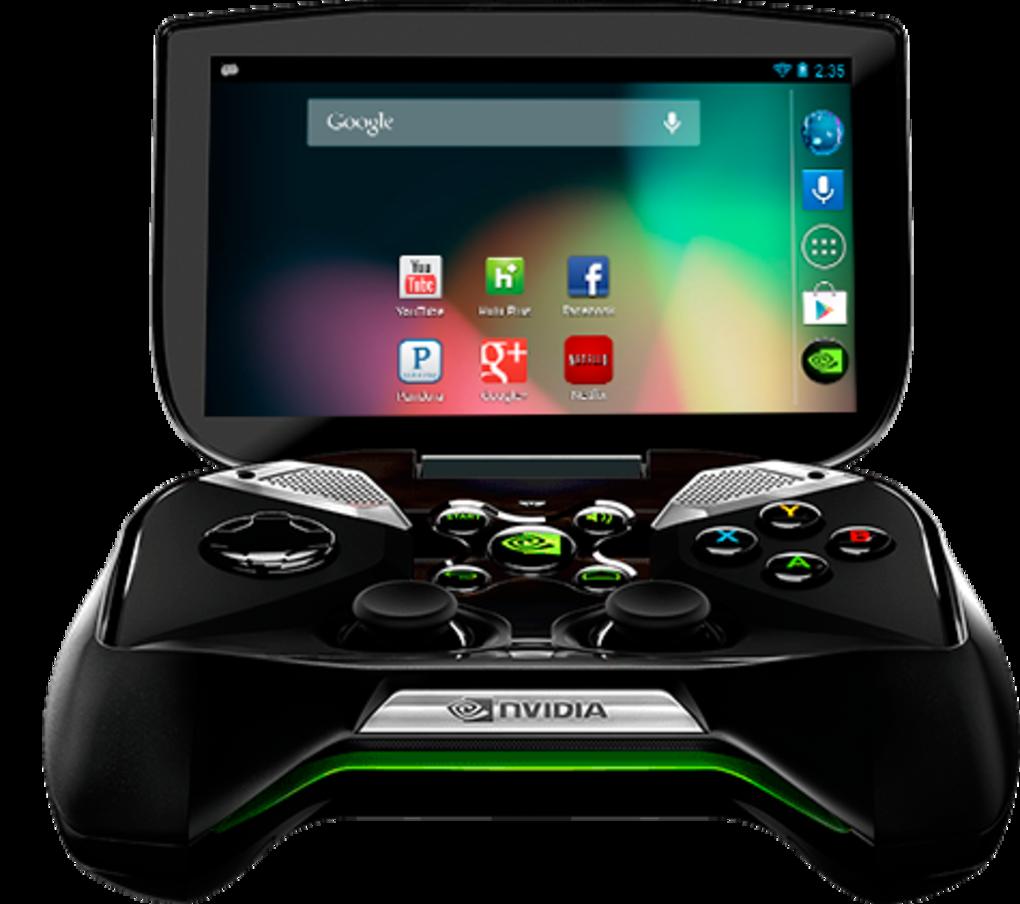 На днях в живую посмотрел на мобильное игровое устройство NVIDIA PROJECT SHIELD, жаль пофоткать не дали... Пока ещё  ... - Изображение 3