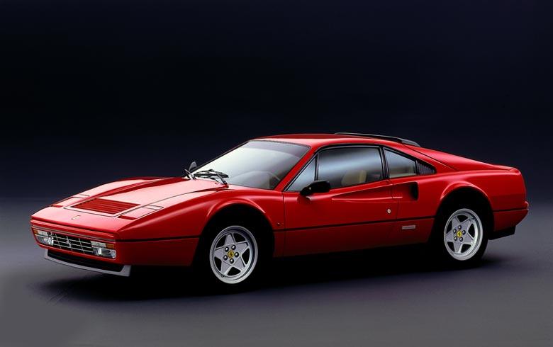 Кстати, о Камраке. Ferrari 328. Спасибо за #Doom. - Изображение 1