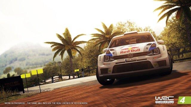 Не самые новые картинки WRC 4 FIA World Rally Championship от Milestone и Bigben Interactive. - Изображение 1