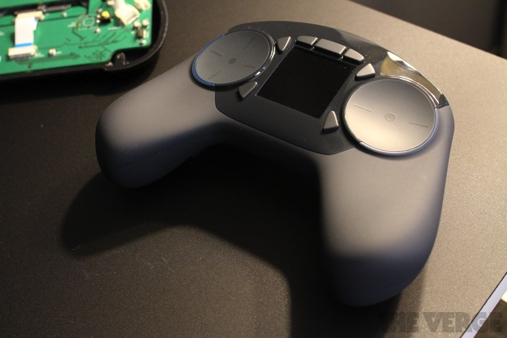 Тан тан таааан  контроллер  - Изображение 2