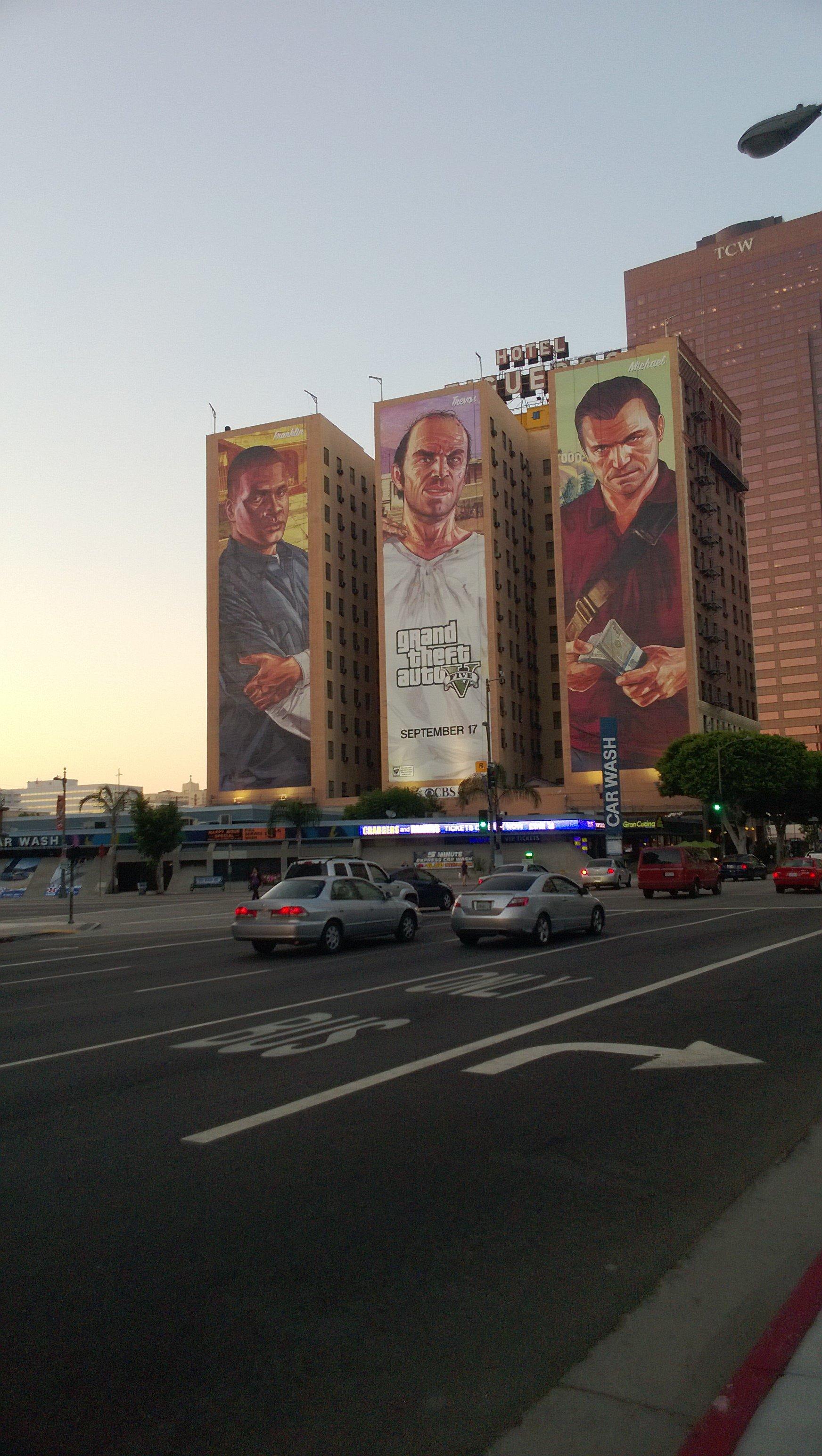 Лос-Анджелес - Изображение 1