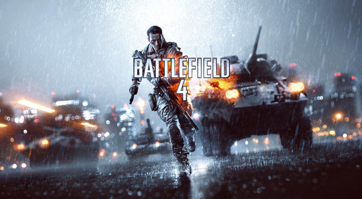EA объявляет обширную линейку «официальных» продуктов Battlefield  1.Повесть Battlefield 4 Питера Гримсдейла, издат ... - Изображение 1