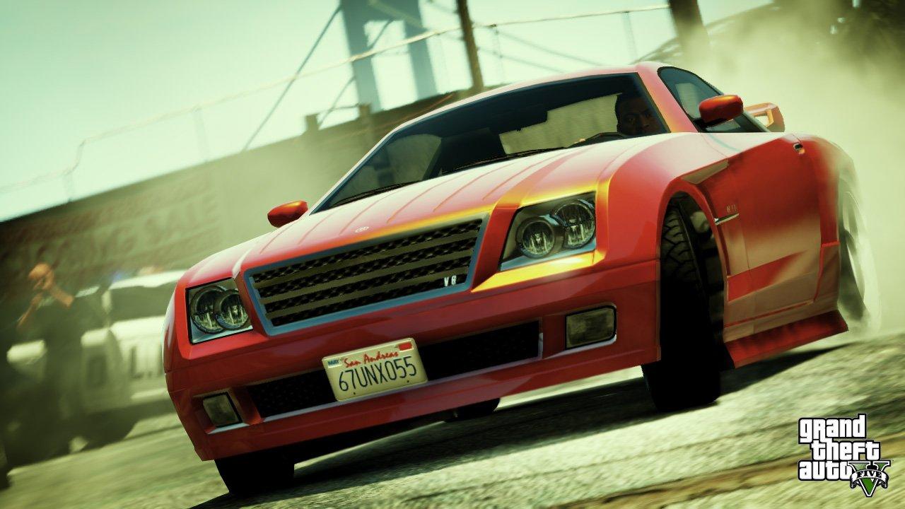 Rockstar пора что-то делать с шумихой вокруг PC-версии GTA 5. Дело в том, что хитроумные злоумышленники уже сейчас п ... - Изображение 1