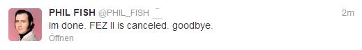 Фил Фиш опять обиделся на весь мир. И внезапно отменил разработку FEZ 2. - Изображение 1