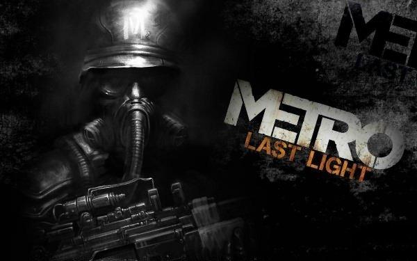 Metro : Last LightПрошло около месяца как прошёл, а игра осталась в памяти, предпочту Метро 2033, чем что-то другое, ... - Изображение 1
