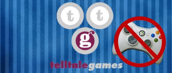 Возможно вы не знаете, но игры Telltale Games (на PC) отказываются работать с подключенным геймпадом. Странно, да? О ... - Изображение 1
