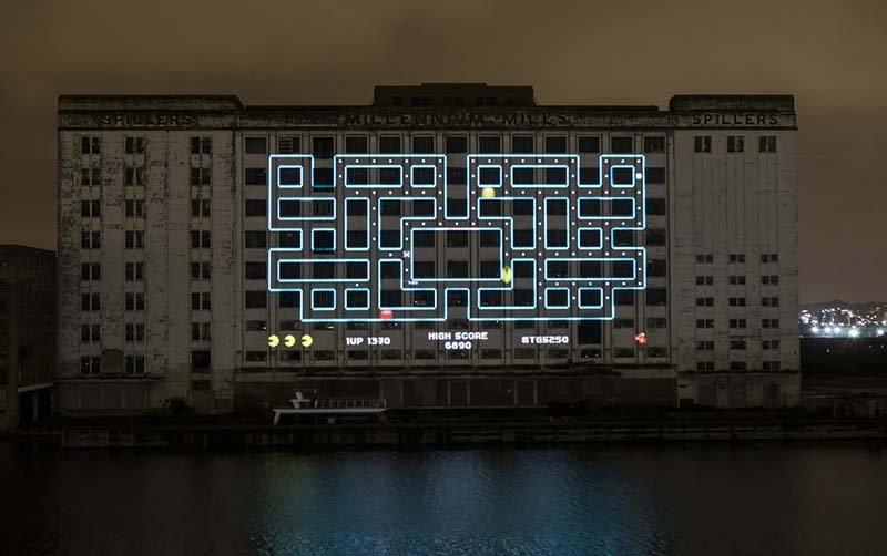 Самый большой в мире Pacman - Изображение 2
