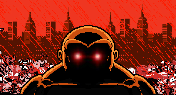 Abobo's big adventure 2   Все мы помним замечательные ламповые игры на Dendy и Sega, и многие считают, что даже ныне .... - Изображение 1