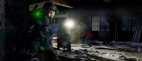 За разработку 'основных' версий игры Splinter Cell: Blacklist для PC, PS3 и Xbox 360 отвечает непосредственно Ubisof ... - Изображение 1