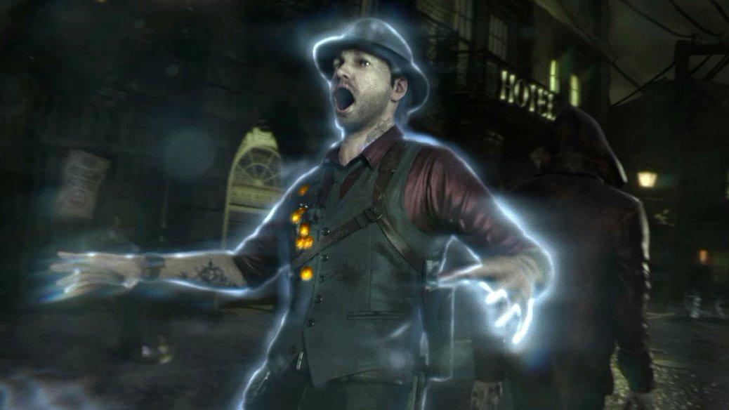Square Enix назвала более точную дату релиза любопытного тайтла от студии Aitight Games предназначенного для PC и ко .... - Изображение 1