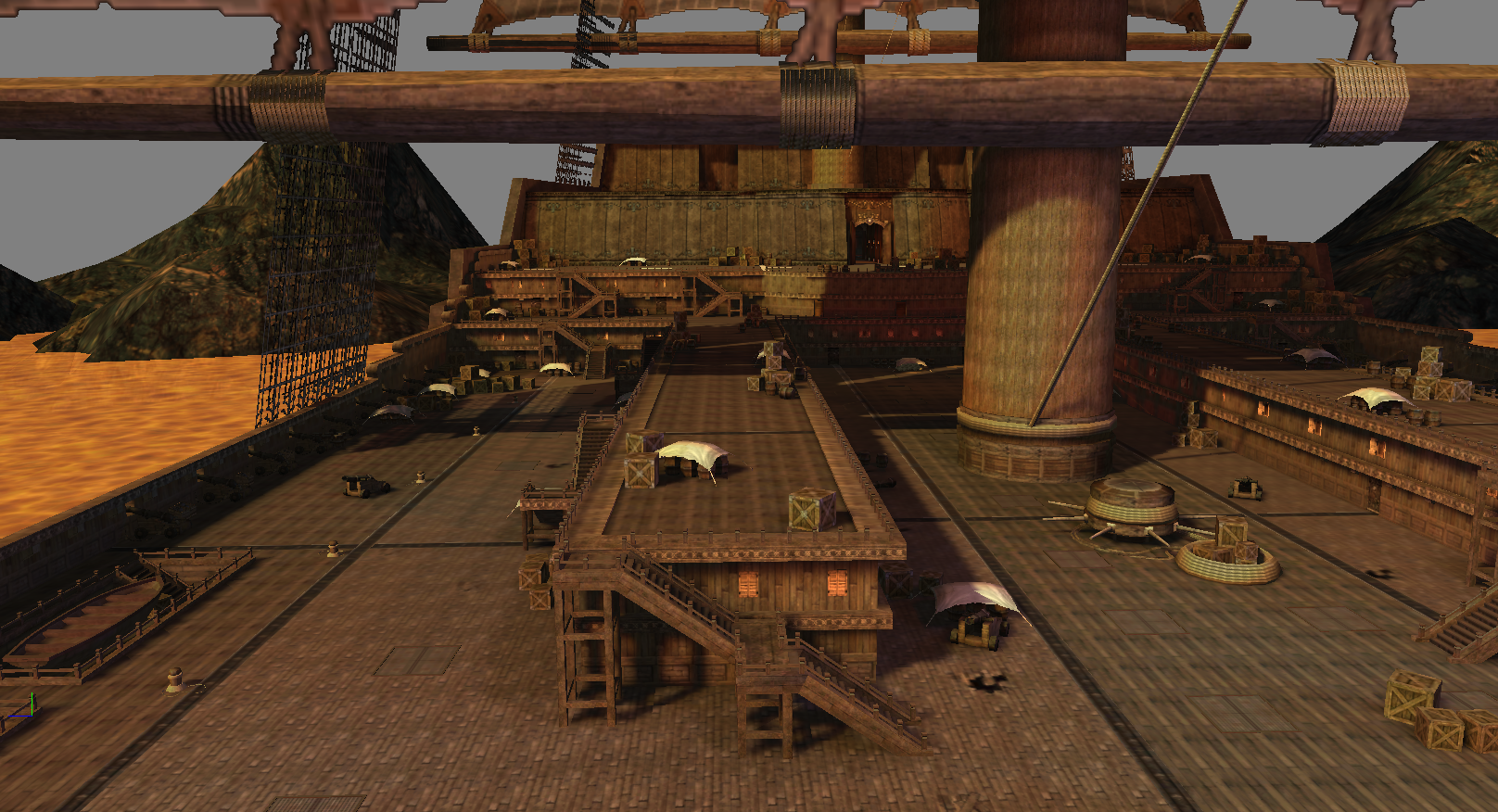 «Karos: Начало» обновилась!  NIKITA ONLINE и NHN Corporation запустили обновление для игры «Karos: Начало»: силе, см ... - Изображение 1