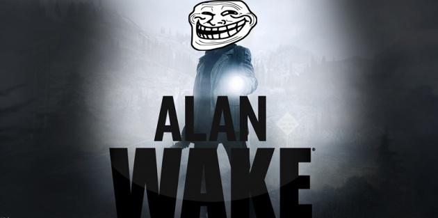 Подлый Steam! Вынудил меня еще раскошелиться на обе части Alan Wake! Хренова 90% скидка! - Изображение 1