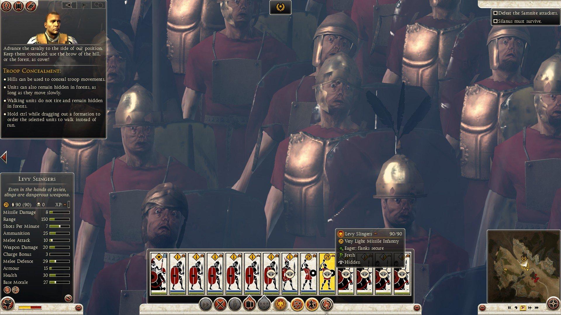 Total War: Rome 2 - Изображение 1
