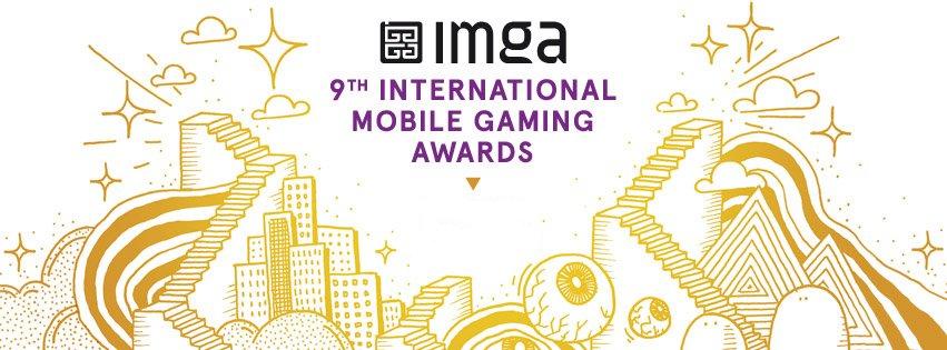 В Сан-Франциско подошло к концу 9-тое Международное Награждение Мобильных Игр (IMGA) и я хочу ... да ладно, что я ту ... - Изображение 1