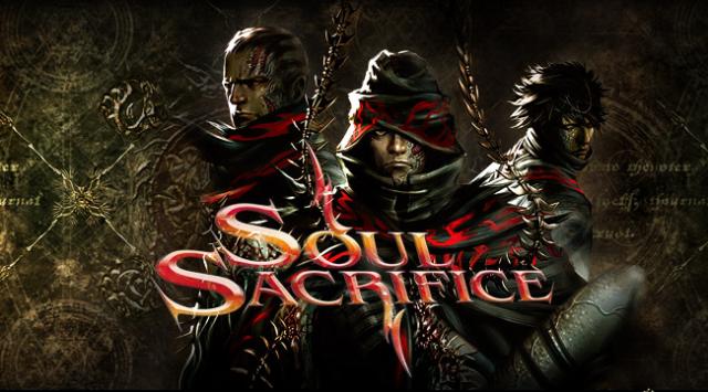Soul Sacrifice 2  Soul Sacrifice еще не успел выйти в Европе и Америке, так главный дизайнер Кэйдзи Инафунэ говорит  ... - Изображение 1