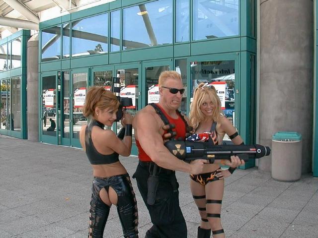 Уже очень скоро, игра которую все ждут, в 2014 году выйдет новый   Duke Nukem ultimate  ура товарищи =))   - Изображение 1