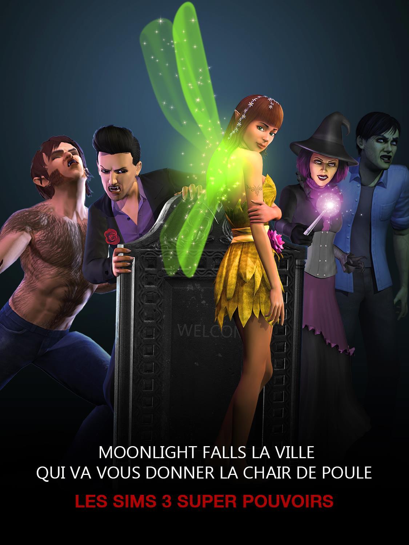 The Sims 3   The Sims 3 — компьютерная игра, разработанная The Sims Studio в жанре симулятора жизни. Игра продолжает ... - Изображение 1