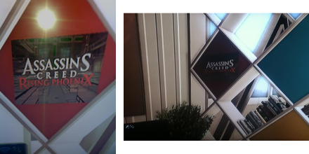 В нашей новостной ленте уже появлялись новости о загадочной Assassin's Creed: Rising Phoenix — не то фильме, не то и ... - Изображение 1