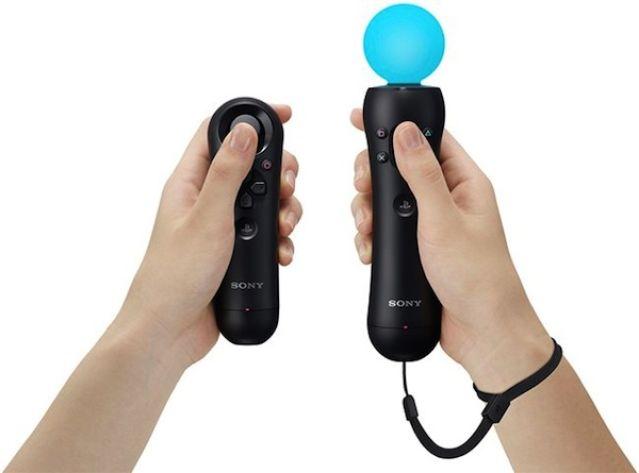 (Давайте обсудим!)Все конечно же знают об существовании таких моушен контролеров , как Kinect и PS move на 7мом поко .... - Изображение 1