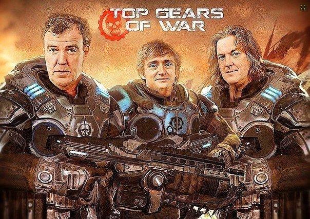 Top Gears of War - Изображение 1