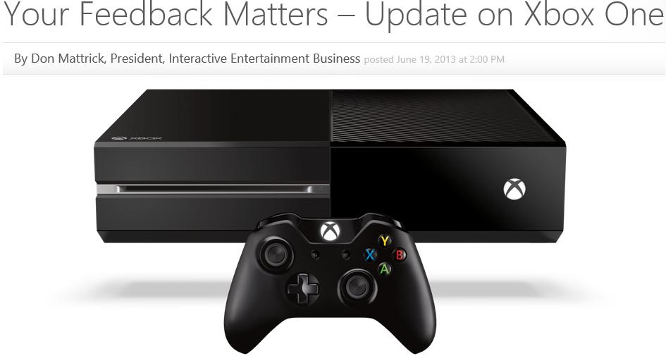Небольшая выдержка:• не требуется подключение к интернету, чтобы играть в offline режиме на Xbox One после одноразов ... - Изображение 1