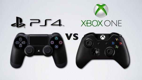 Статистика: Xbox One vs PlayStation 4  Известный сайт IGN провел интересный опрос. Целью опроса было узнать мнение л ... - Изображение 1