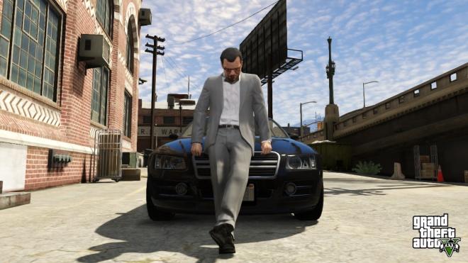 Grand Theft Auto 5 пророчат релиз на PS4 и Xbox 720  Источники портала Gameranx сообщают, что Grand Theft Auto 5 все ... - Изображение 1