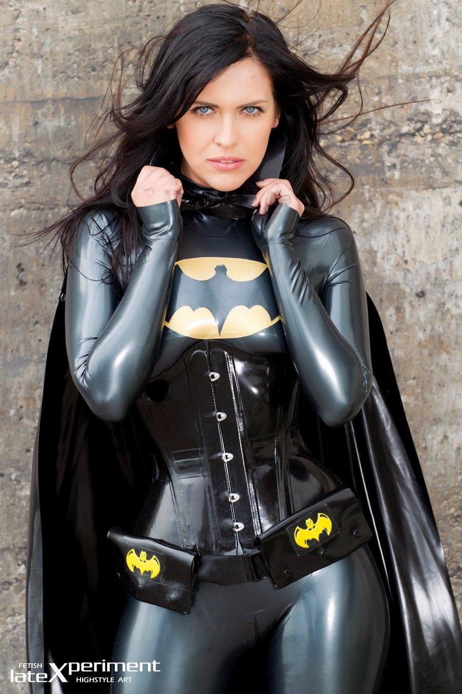 Batgirl#injustice - Изображение 1