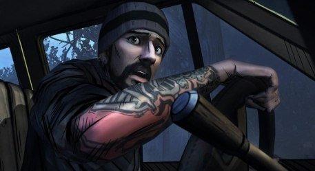 Дополнение 400 Days (на иллюстрации) для The Walking Dead выйдет в июле и будет продаваться за $5. Для его запуска п ... - Изображение 1