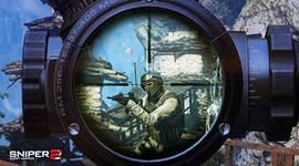 sniper ghost warrior 2 игра  достойная  внимания ...для  игроков ..разного типа  игры ..и манеры  вести бой  - Изображение 1
