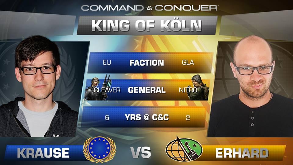 На официальной Facebook-странице Command & Conquer объявили подробности пресс-конференции EA до gamescom. 20 августа ... - Изображение 1