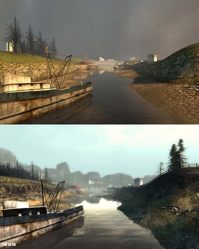 Потрясающий синематик мод для Half Life 2 - Изображение 1