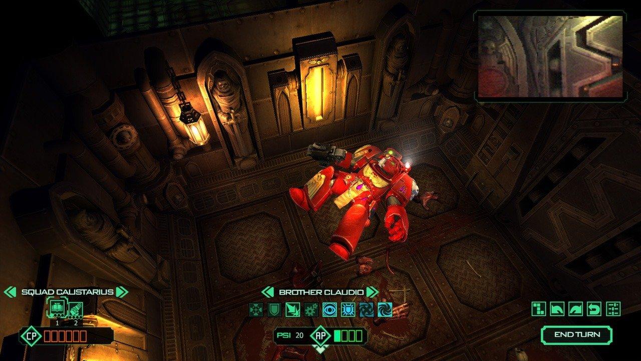 Мини Ревью на Space Hulk (PC)  Поиграл в Space Hulk для Steam, что могу сказать:  За:  Волна ностальгии по Space Hul ... - Изображение 1