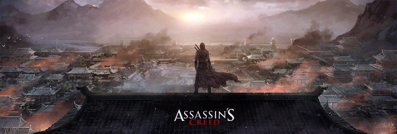 Открылась небольшая часть сюжета пятой части Assassin's Creed, как и говорилось ранее, действие будет происходить в  ... - Изображение 1