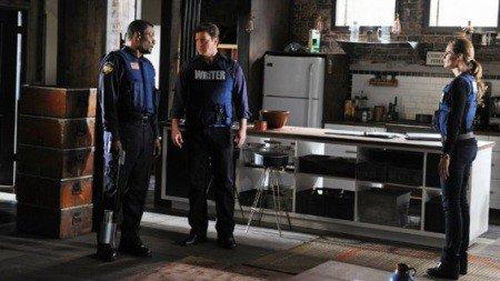 В связи со взрывами 15 апреля в Бостоне, в результате которых три человека погибли и 180 получили ранения, эпизоды н ... - Изображение 1