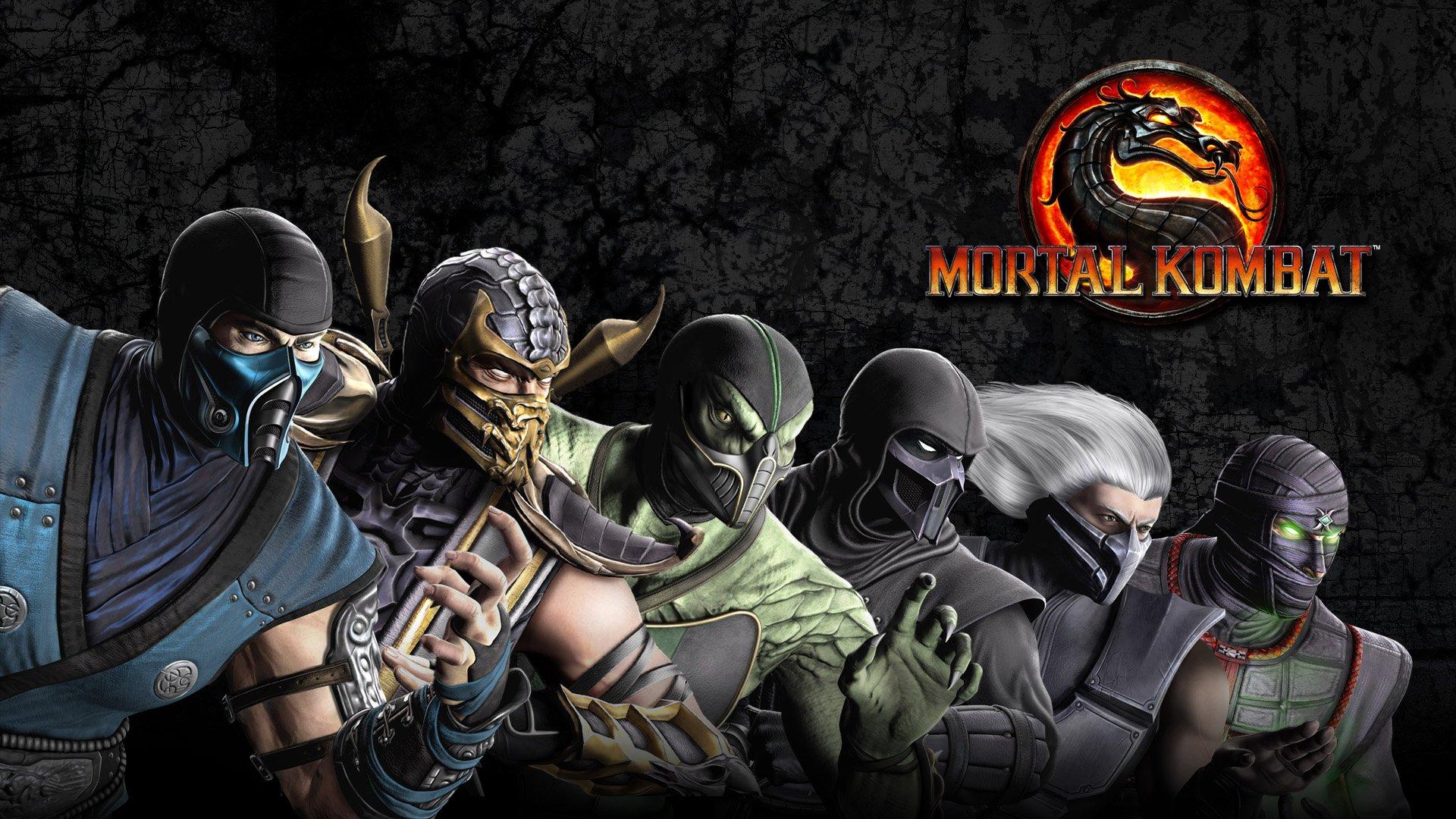 Системные требования Mortal Kombat   High  Voltage Software, ответственная за портирование Mortal Kombat: Komplete E ... - Изображение 1