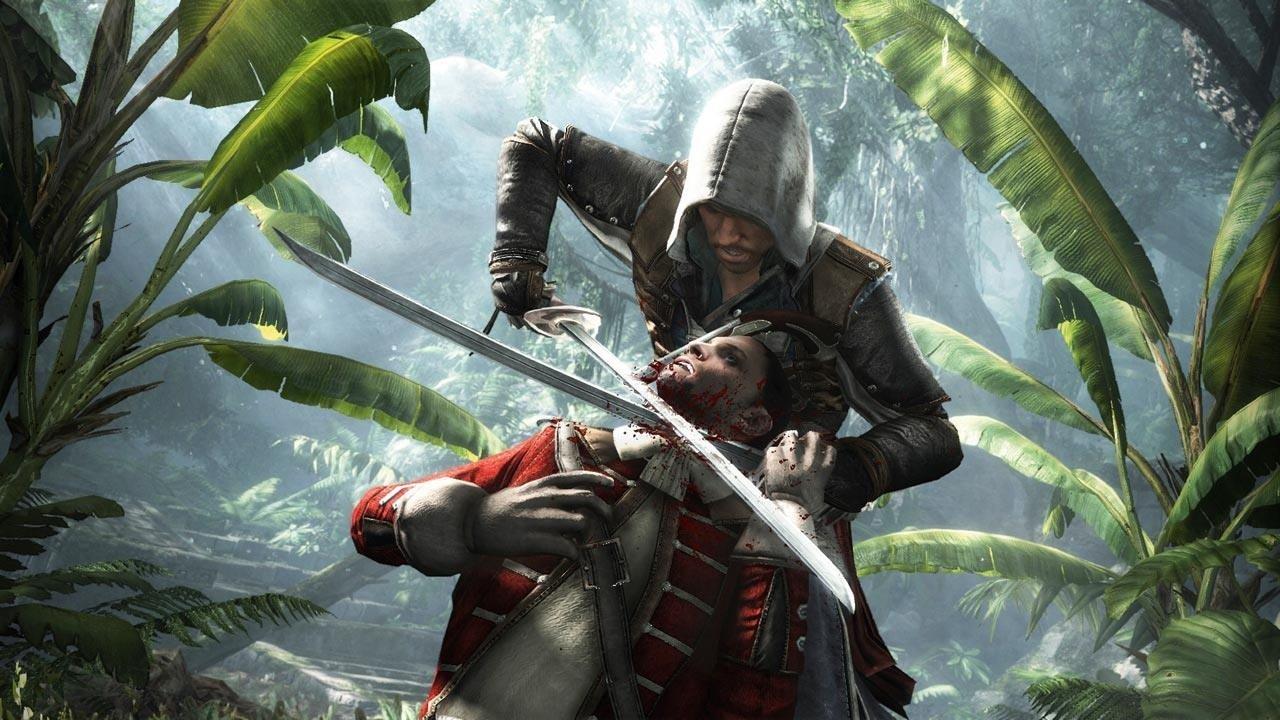 Ubisoft провела множество исследований, чтобы сделать историю игры Assassin's Creed IV: Black Flag  Ubisoft собирает ... - Изображение 1