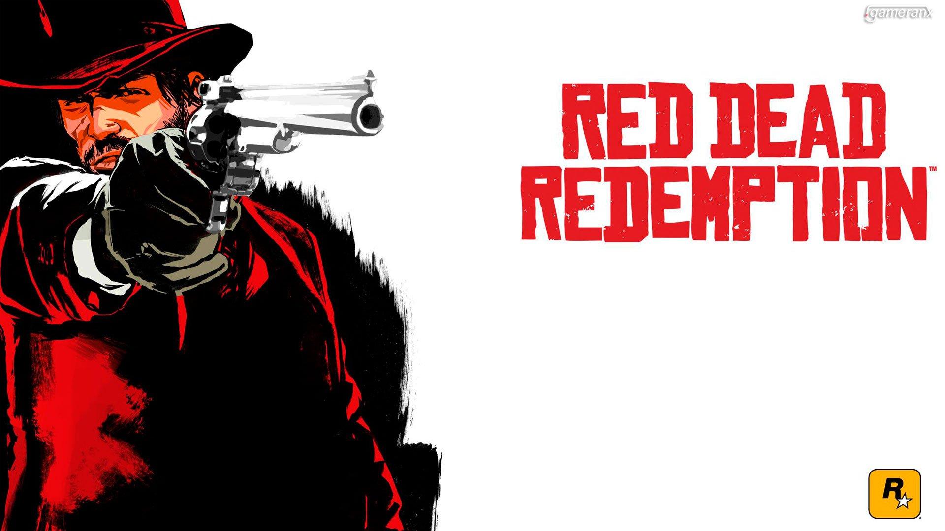 """В эти действительно """"адовые"""" выходные предлагаю собраться и угореть по дикому-дикому западу в Red Dead Redemption.  ... - Изображение 1"""